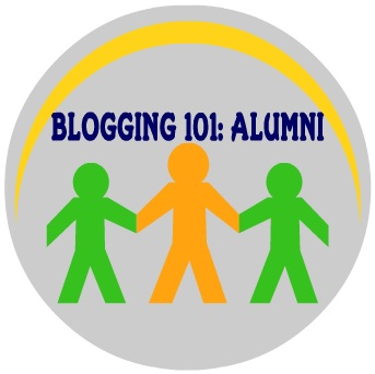 Blogging 101: Alumni