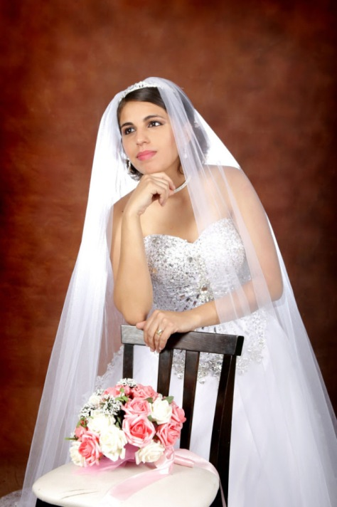 The Perfect Bride, Now how to have the perfect marriage?